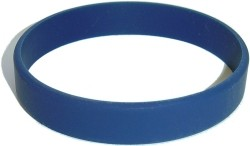 dark blue wristband