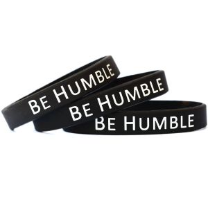 Be Humble Wristbands