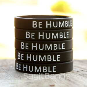 Be Humble Bands