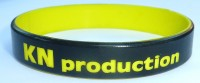 company custom color match silicone band